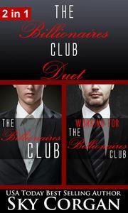 The Billionaires Club Duet