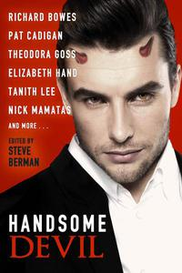 Handsome Devil: Stories of Sin and Seduction