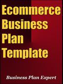 Ecommerce Business Plan Template (Including 6 Special Bonuses)
