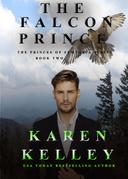 The Falcon Prince:  A Steamy, Laugh out Loud Shapeshifter Romance