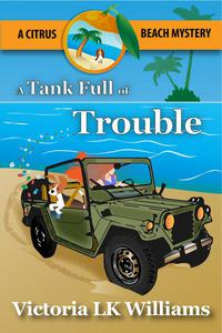 Tank Full of Trouble