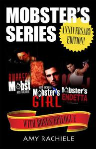 Mobster's Series Boxed Set with Bonus Epilogue