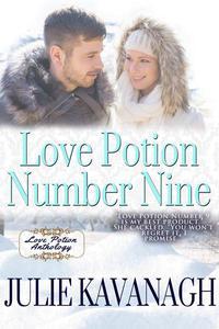 Love Potion Number Nine