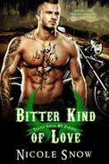 Bitter Kind of Love: Prairie Devils MC Romance