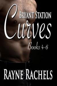 Bryant Station Curves, Box Set: Books 4-6
