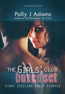The Girls' Club Boxed Set