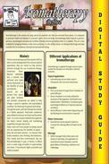 Aromatherapy ( Blokehead Easy Study Guide)