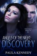 Angels Of The Night: Discovery