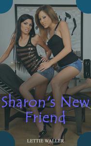 Sharon's New Friend