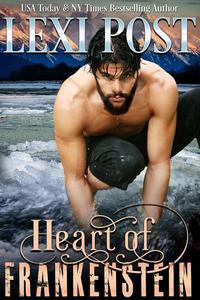 Heart of Frankenstein