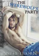 The Werewolf's Party - Erotica (supernatural, sex, rough)