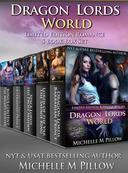 Dragon Lords World (Limited Edition Romance Box Set)