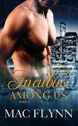 Incubus Among Us #2 (Shifter Romance)