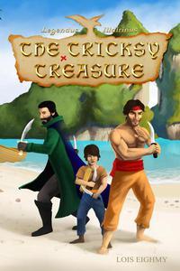 The Tricksy Treasure