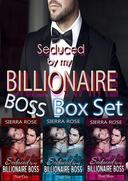 Seduced by my Billionaire Boss Box Set