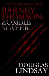 Barney Thomson: Zombie Slayer