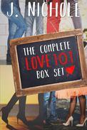Love 101 Box Set