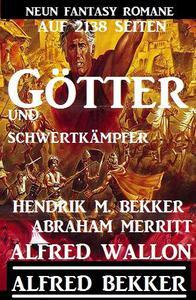 Götter und Schwertkämpfer