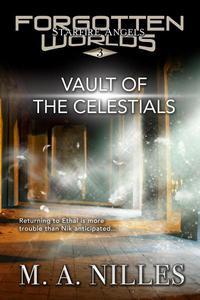 Vault of the Celestials