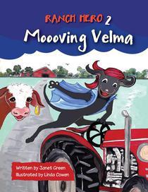 Ranch Hero 2: Moooving Velma