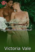 Scandalous Christmas Encoutners 2 (A Scandalous Ballroom Encounters Novella)