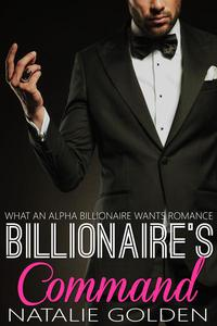 Billionaire's Command