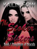 Stoker Sisters 1:  Daughters of Dracula