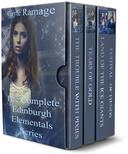 The Complete Edinburgh Elementals series