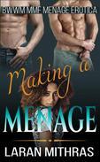 Making a Menage
