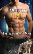 Taming the Alpha: The Werebear's Mate