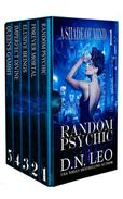 A Shade of Mind - Complete Series Boxed-set