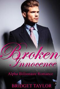 Broken Innocence: Books 1, 2 and 3