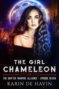 The Girl Chameloen Episode Seven