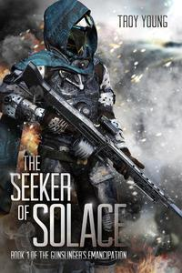The Seeker of Solace