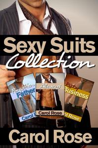 Sexy Suits Collection