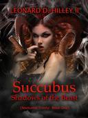 Succubus: Shadows of the Beast