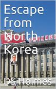 Escape from North Korea