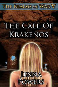 The Realms of War 5: The Call of Krakenos (Elf, Tentacle, Fantasy Erotica)