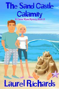 The Sand Castle Calamity