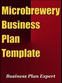 Microbrewery Business Plan Template (Including 6 Free Bonuses)