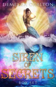 Siren of Secrets Box Set