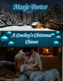A Cowboy's Christmas Chance