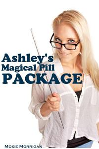 Ashley's Magical Pill Package