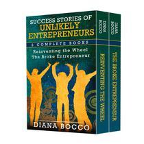 Success Stories of Unlikely Entrepreneurs