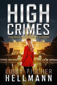 High Crimes: A Georgia Davis Novel of Suspense