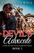 Devil's Advocate - Book 2