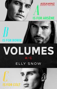 Volumes A-C