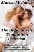 The Billionaire's Temptation Collection