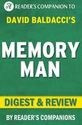 Memory Man: By David Baldacci | Digest & Review