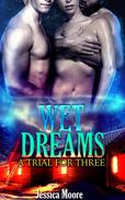 Wet Dreams: A Trial for Three